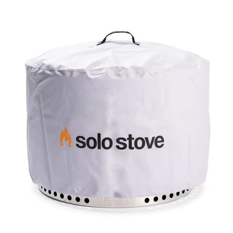"""SoloStove Shelter Cover for Yukon 27"""" and 30 inch fire pits"""