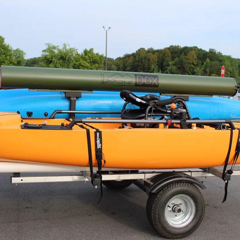 travel-fishing-rod-case-mounted-to-kayak-and-trailer