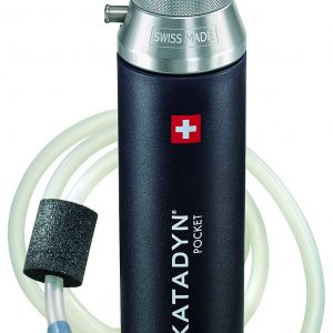 Katadyn Pocket Water Filter - main