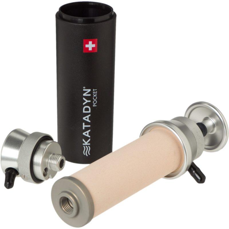 katadyn pocket water filter replacement-emergency-hikers
